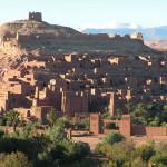 MAROCCO: ALLE ORIGINI DEI BERBERI
