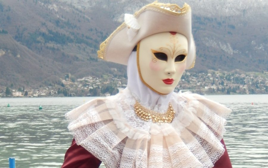 Annency Carnevale