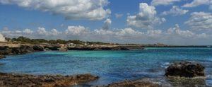 Isole Egadi - Favignana